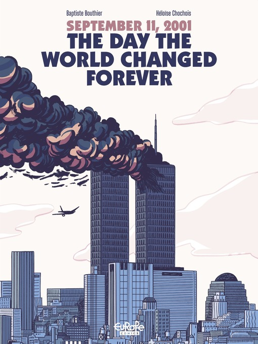 Title details for September 11, 2001 by Baptiste Bouthier - Available