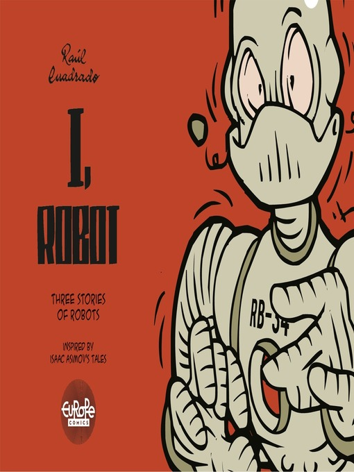Title details for I, Robot by Cuadrado Raúl - Available