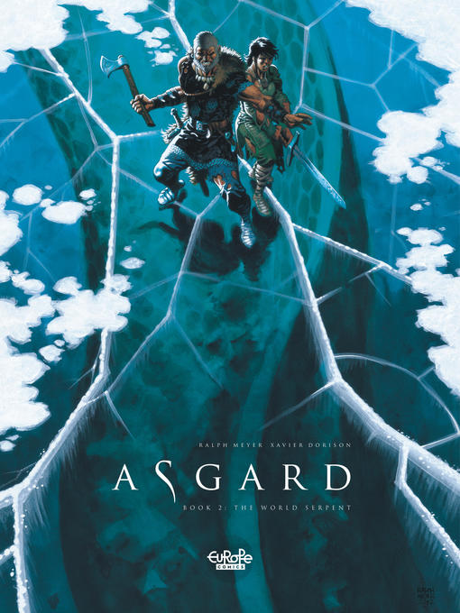 Title details for Asgard, Volume 2 by Ralph Meyer - Available