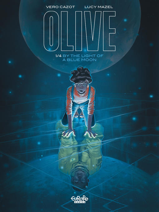 Title details for Olive, Volume 1 by Mazel Lucy - Available