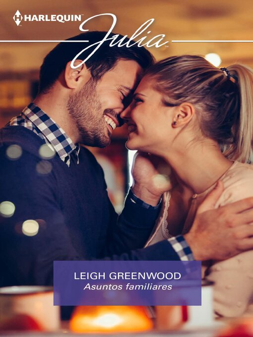 Title details for Asuntos familiares by Leigh Greenwood - Available