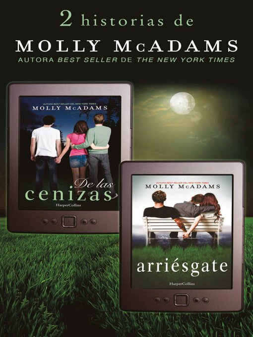 Title details for Pack Molly McAdams--Mayo 2018 by Molly McAdams - Available