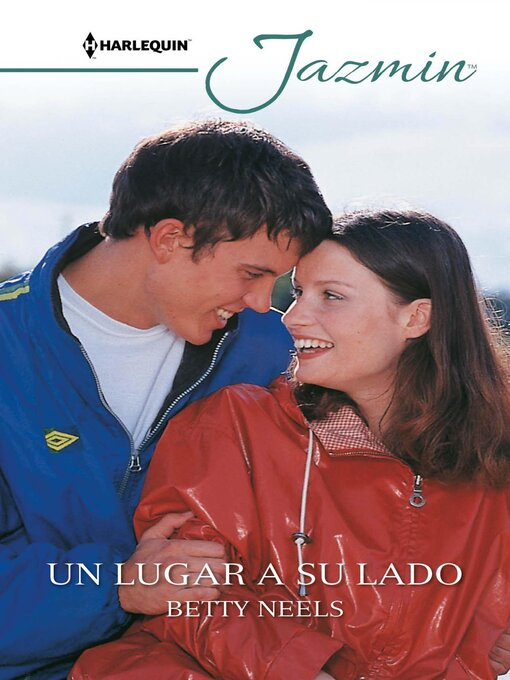Title details for Un lugar a su lado by Betty Neels - Available