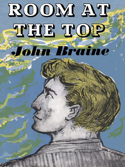 Cover image for Room at the Top