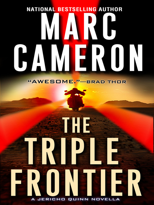 Title details for The Triple Frontier by Marc Cameron - Available
