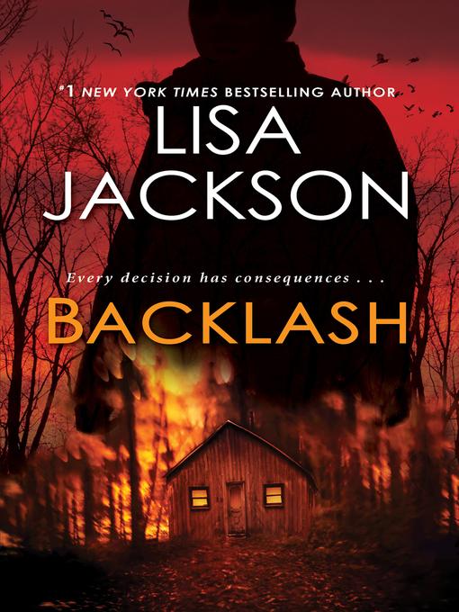 Title details for Backlash by Lisa Jackson - Wait list