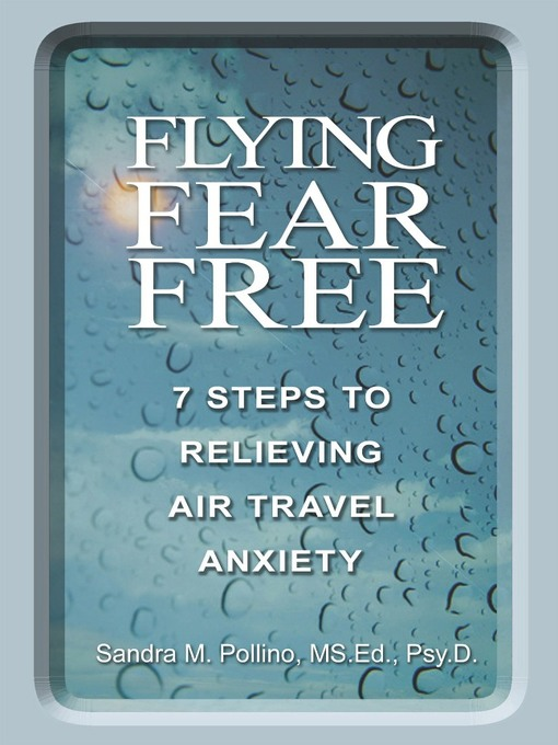 Title details for Flying Fear Free by Sandra Pollino - Available