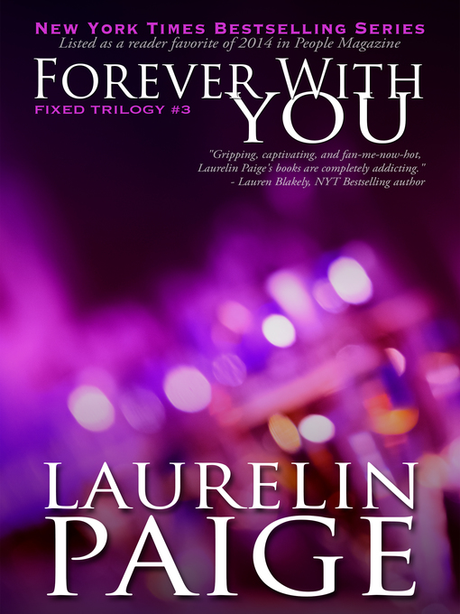 Title details for Forever with You by Laurelin Paige - Available
