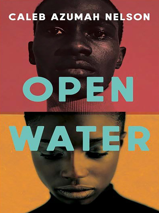 Title details for Open Water by Caleb Azumah Nelson - Available
