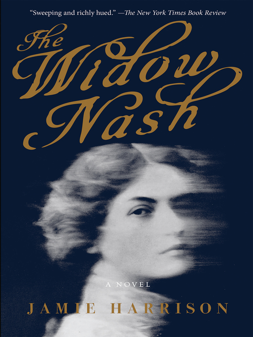 Cover of The Widow Nash