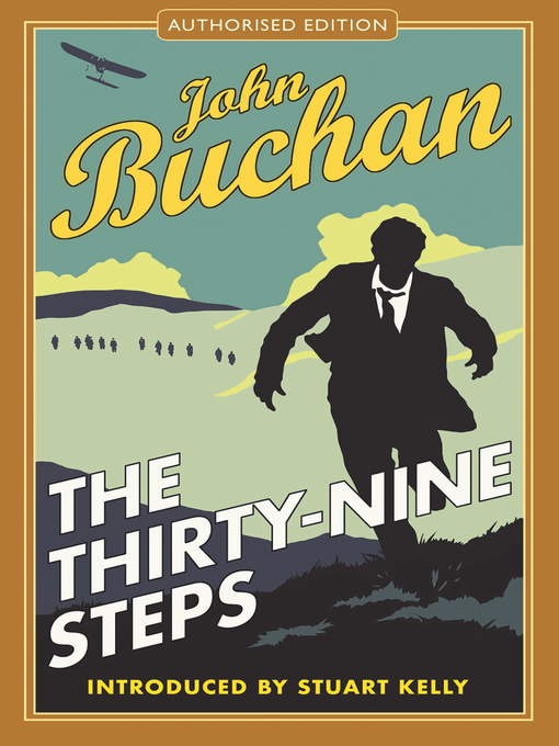 Title details for The Thirty-Nine Steps by John Buchan - Wait list