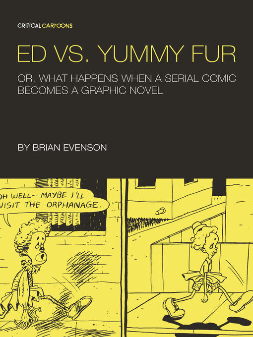 Title details for Ed vs. Yummy Fur by Brian - Available