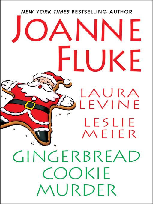 Title details for Gingerbread Cookie Murder by Joanne Fluke - Wait list