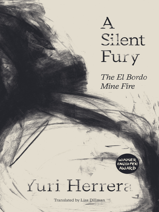 Title details for A Silent Fury by Yuri Herrera - Available