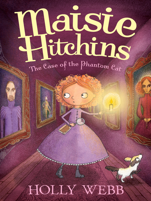 Title details for The Case of the Phantom Cat by Holly Webb - Available