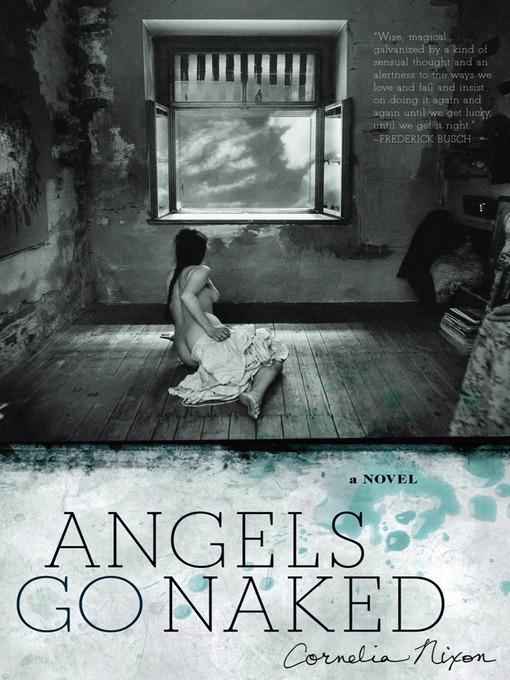 Title details for Angels Go Naked by Cornelia Nixon - Available