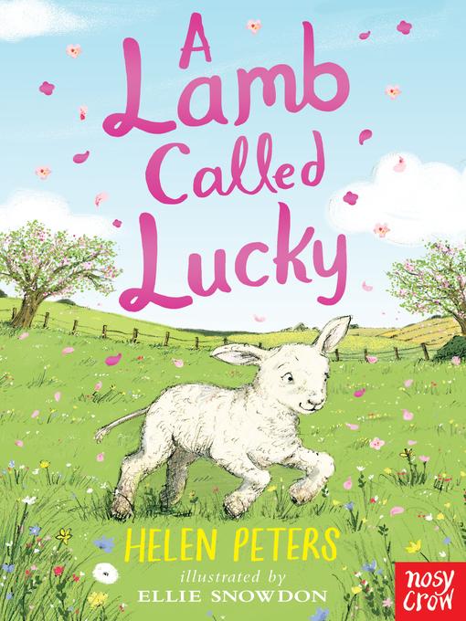 A Lamb Called Lucky