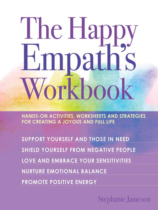 The Happy Empath's Workbook