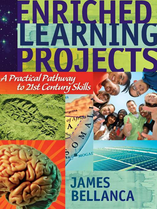 Title details for Enriched Learning Projects by James Bellanca - Available
