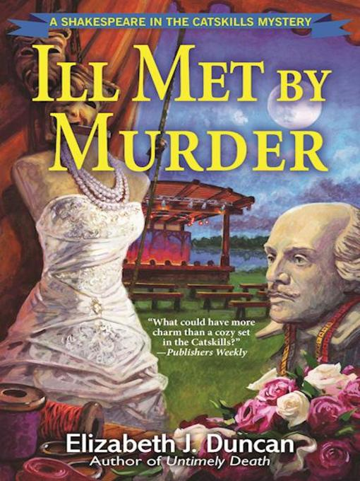 Title details for Ill Met by Murder by Elizabeth J. Duncan - Available