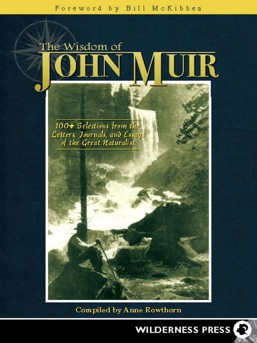 john muirs trail in history essay