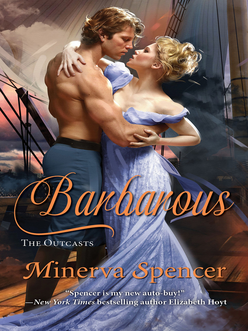 Cover image for Barbarous