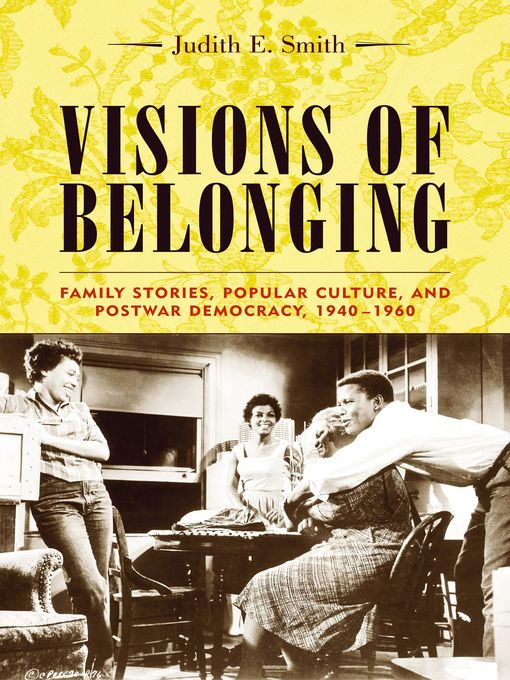 postwar americans idea of family in the book homeward bound american families in the cold war era