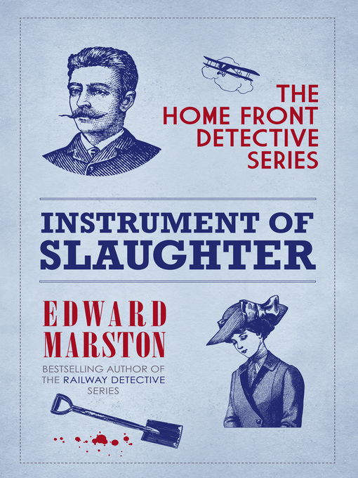 Title details for Instrument of Slaughter by Edward Marston - Available