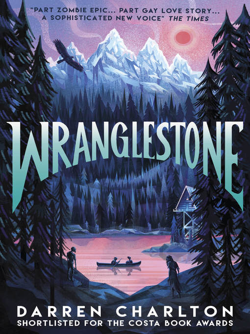 Title details for Wranglestone by Darren Charlton - Available