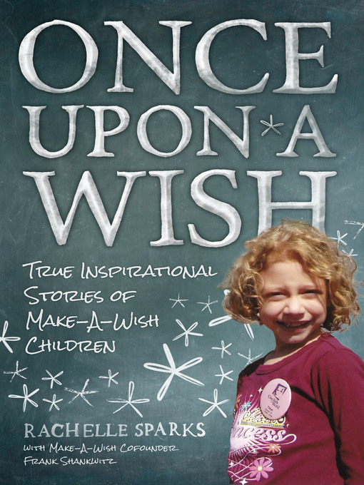 Title details for Once Upon a Wish by Rachelle Sparks - Available