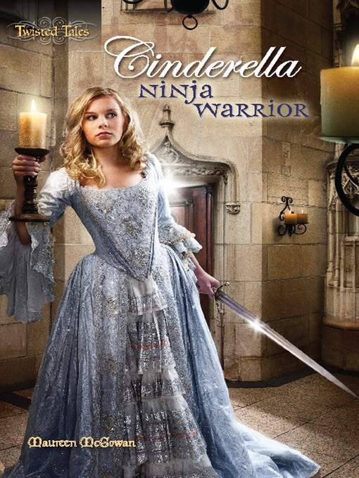 Title details for Cinderella by Maureen McGowan - Available