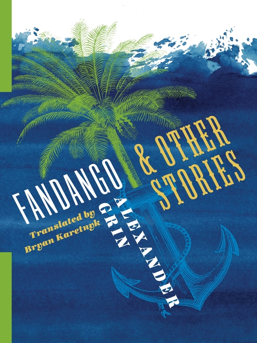 Title details for Fandango and Other Stories by Bryan Karetnyk - Available