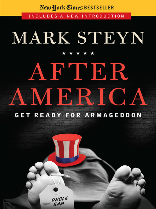Title details for After America by Mark Steyn - Available