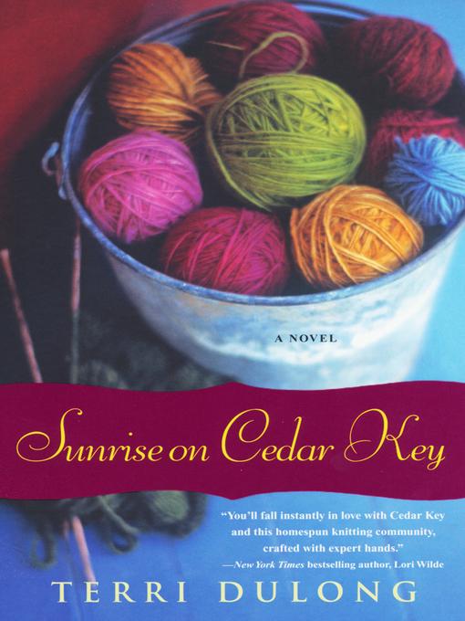 Title details for Sunrise On Cedar Key by Terri DuLong - Available