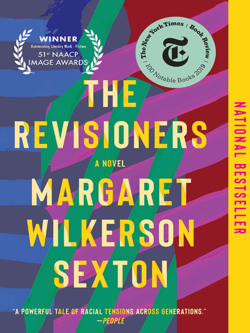Title details for The Revisioners by Margaret Wilkerson Sexton - Available