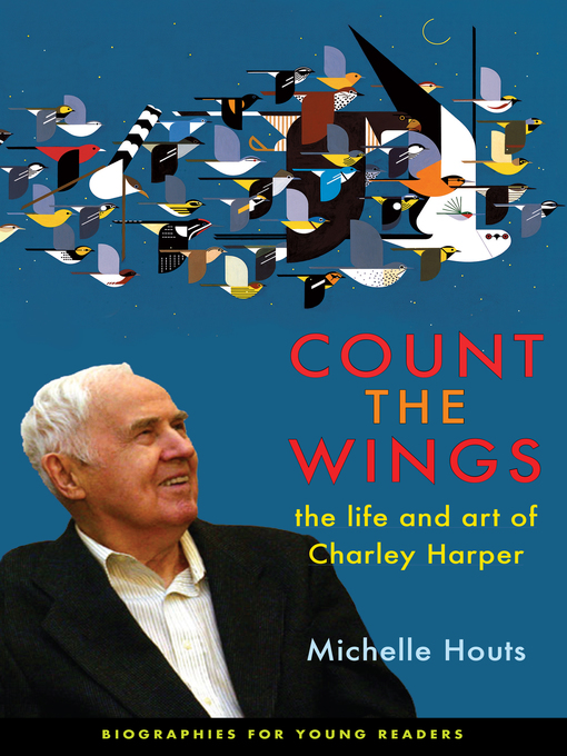 Title details for Count the Wings by Michelle Houts - Wait list