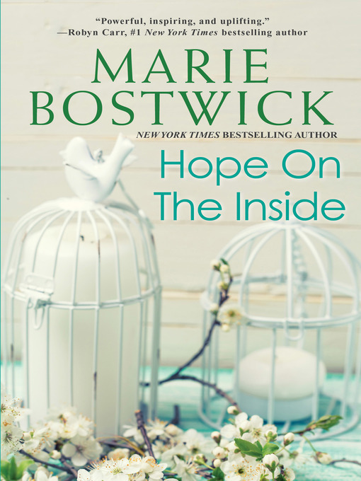 Title details for Hope on the Inside by Marie Bostwick - Available