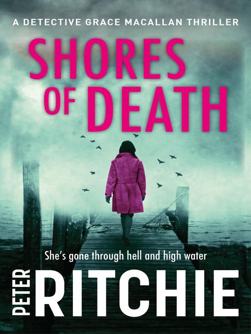 Title details for Shores of Death by Peter Ritchie - Wait list