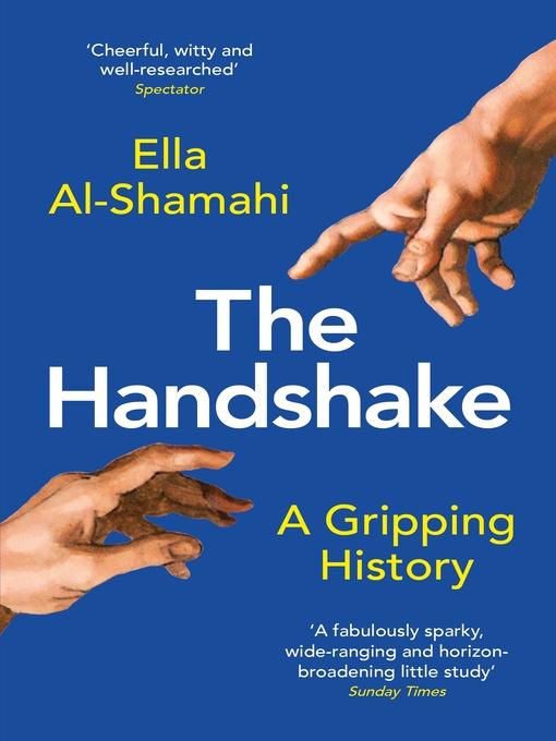 Title details for The Handshake by Ella Al-Shamahi - Available