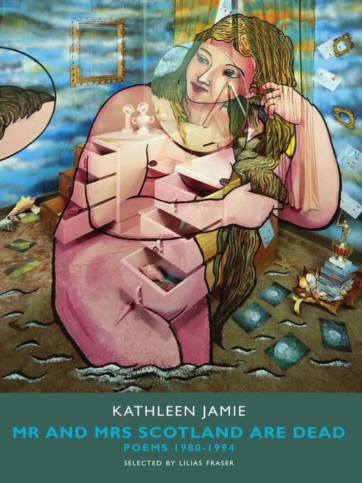 Title details for Mr & Mrs Scotland Are Dead by Kathleen Jamie - Available