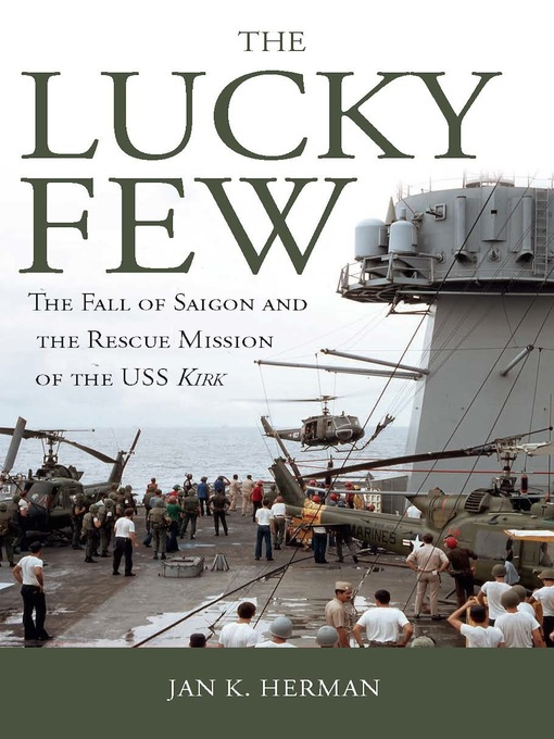 Title details for The Lucky Few by Jan K. Herman - Available