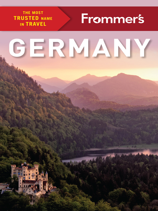 Title details for Frommer's Germany by Stephen Brewer - Wait list