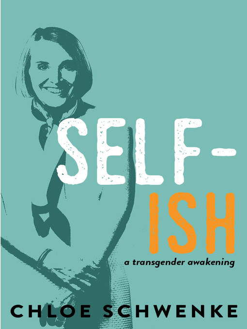 Cover image for SELF-ish