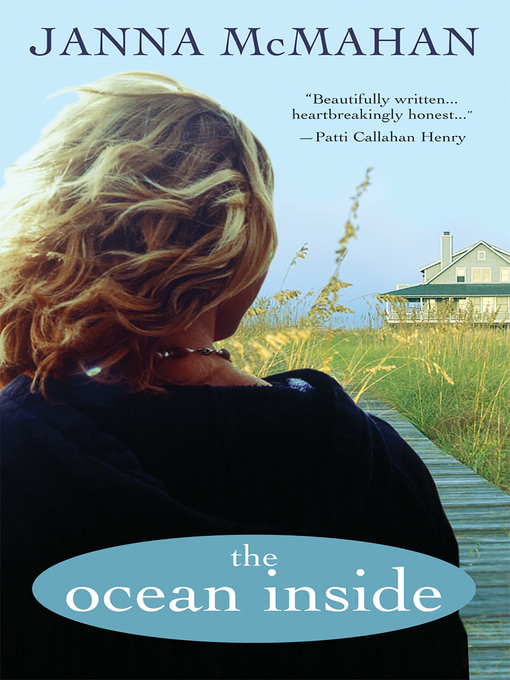 Title details for The Ocean Inside by Janna McMahan - Available