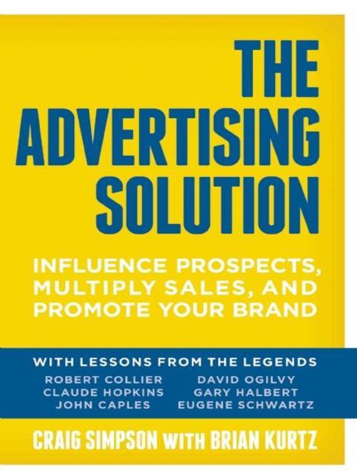 Ogilvy On Advertising Epub