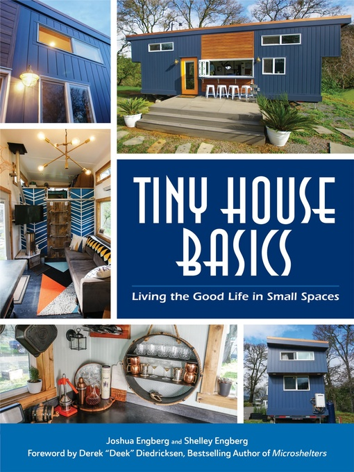 Title details for Tiny House Basics by Joshua Engberg - Available