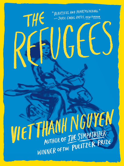 Cover of The Refugees