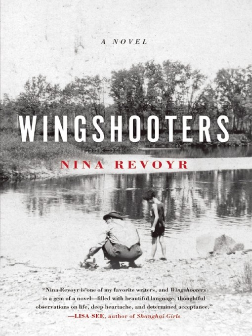 Title details for Wingshooters by Nina - Available