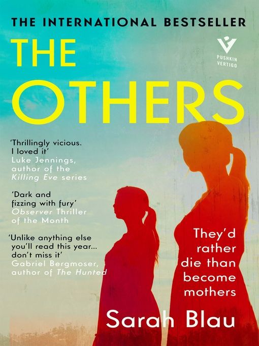 Title details for The Others by Sarah Blau - Available