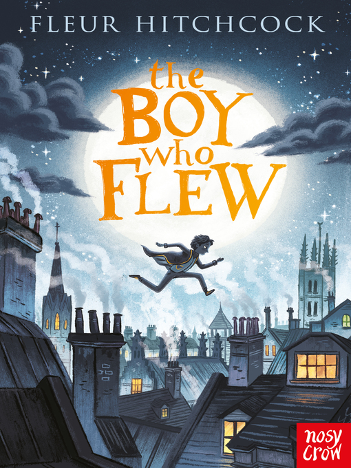 Title details for The Boy Who Flew by Fleur Hitchcock - Wait list